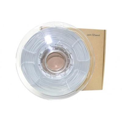 PLA Geek Fil/lament 1,75 мм 1 кг Ash