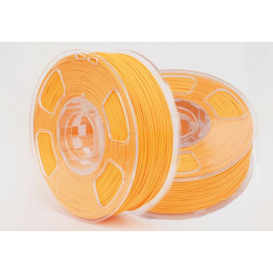 PLA Geek Fil/lament 1,75 мм 1 кг Orange