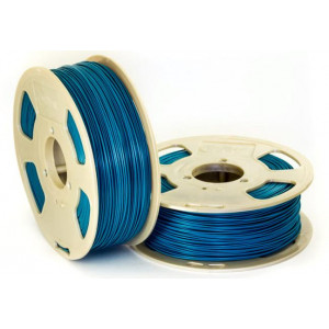 PLA Geek Fil/lament 1,75 мм 1 кг Turquoise blue