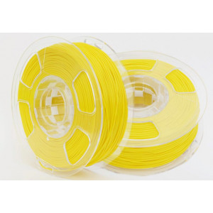 PLA HP U3print 1,75 мм 1 кг Sunflower Fluory