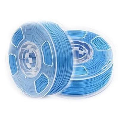 PLA пластик U3Print GeekFillament 1,75 Azzure 1 кг