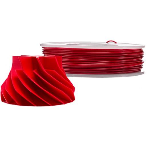 ABS пластик Ultimaker красный 0,75 кг