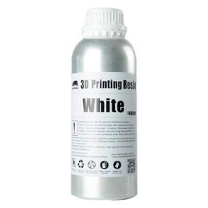 Фотополимерная смола Wanhao Water Washable белая 1 л