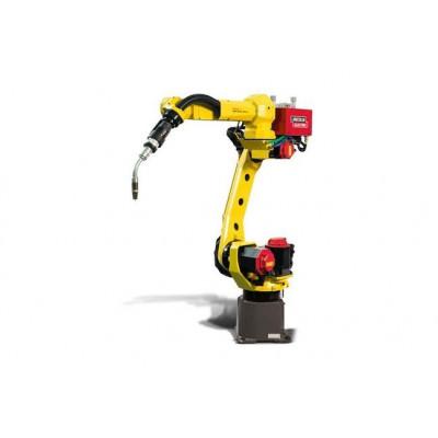 Робот для дуговой сварки FANUC ARC Mate 100iC/12