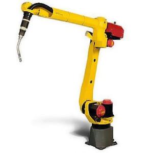 Робот для дуговой сварки FANUC ARC Mate 100iC/8L