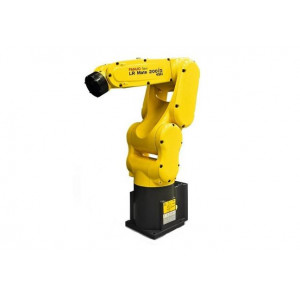 Робот манипулятор FANUC LR Mate 200iD/4SH