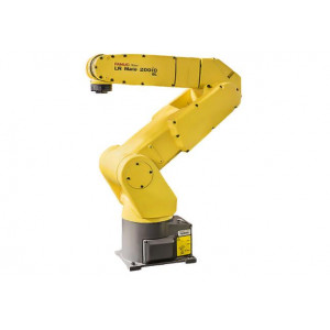 Робот манипулятор Fanuc LR-mate 200ID/5L