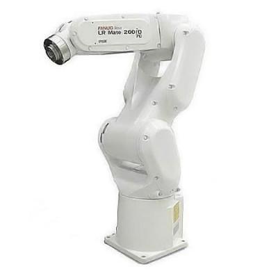 Робот манипулятор FANUC LR Mate 200iD/7C