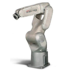 Робот манипулятор FANUC LR Mate 200iD/7WP