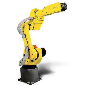 Робот манипулятор FANUC M-10iA/10MS