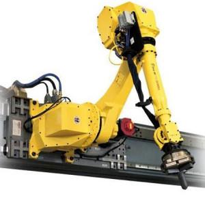 Робот манипулятор Fanuc M-710iC/50T