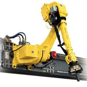 Робот манипулятор Fanuc M-710iC/70T