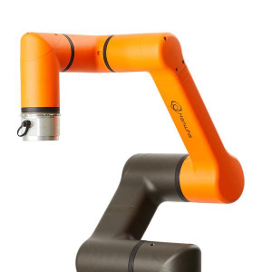 Коллаборативный робот Hanwha HCR-3