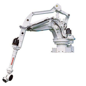 Промышленный робот Kawasaki MT400N