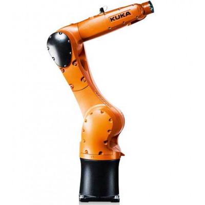 Промышленный робот KUKA KR 10 R1100 FIVVE (KR AGILUS)