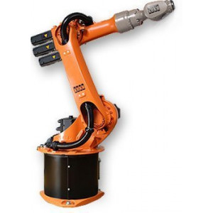Промышленный робот KUKA KR 16-2 F