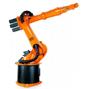Промышленный робот KUKA KR 16 L6-2