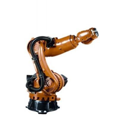 Промышленный робот KUKA KR 160 R1570 NANO (KR QUANTEC NANO)