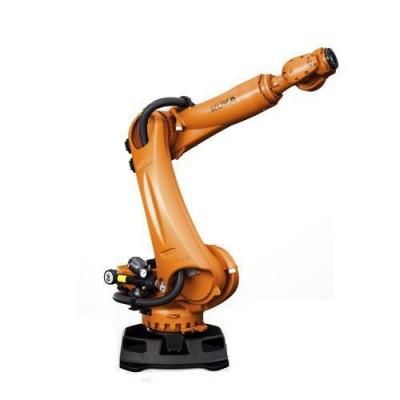 Промышленный робот KUKA KR 210 R3100 ULTRA F-HP (KR QUANTEC ULTRA)
