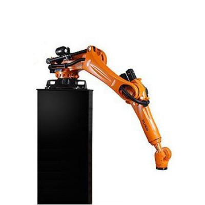 Консольный робот KUKA KR 210 R3300 ultra K (KR QUANTEC ultra)