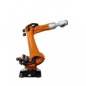 Промышленный робот KUKA KR 270 R2700 ULTRA F (KR QUANTEC ULTRA)
