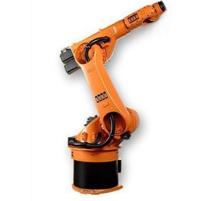 Промышленный робот KUKA KR 30 HA (HIGH ACCURACY)