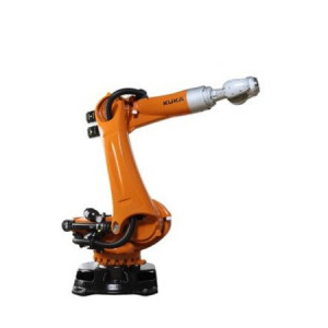 Промышленный робот KUKA KR 300 R2500 ULTRA F (KR QUANTEC ULTRA)