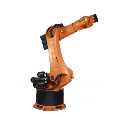 Промышленный робот KUKA KR 420 R3080 (KR 500 FORTEC)