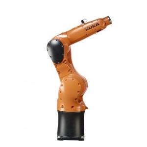 Промышленный робот KUKA KR 6 R700 SIXX (KR AGILUS)
