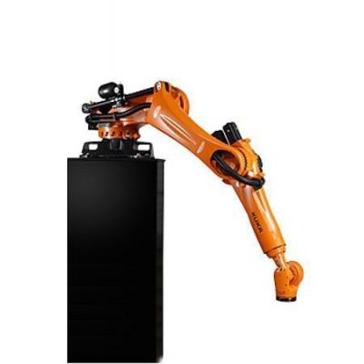 Промышленный робот KUKA KR 90 R3700 PRIME K (KR QUANTEC PRIME)