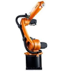 Промышленный робот KUKA KR CYBERTECH NANO KR 10 R1420