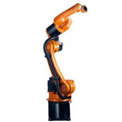 Промышленный робот KUKA KR CYBERTECH NANO KR 8 R1420 arc HW