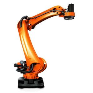 Робот-манипулятор KUKA KR 180 R3200 PA (KR QUANTEC)