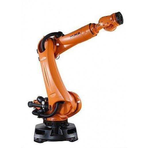 Робот-манипулятор KUKA 150 R3100 PRIME (KR QUANTEC PRIME)