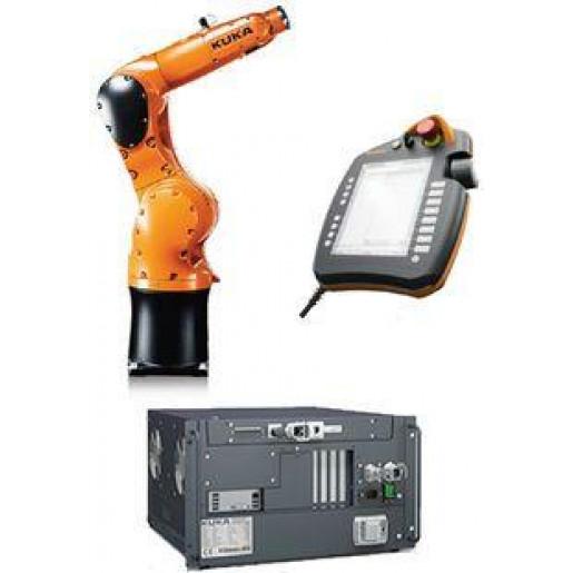 Робот-манипулятор KUKA KR 10 R900 SIXX (KR AGILUS)