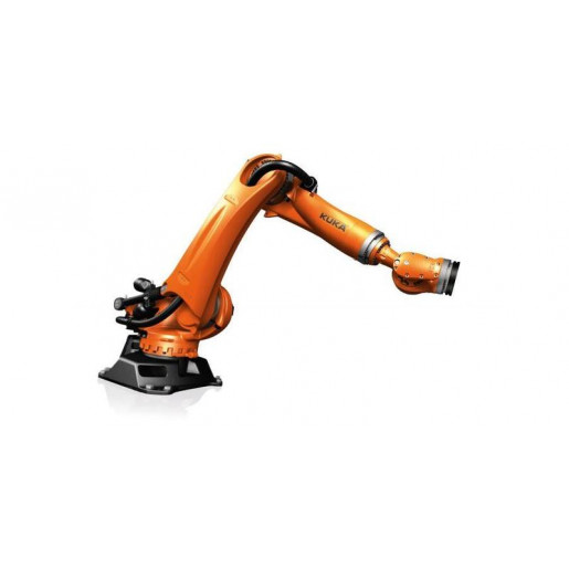 Робот-манипулятор KUKA KR 120 R2500 PRO (KR QUANTEC PRO)