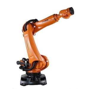 Промышленный робот KUKA KR 210 R2700 PRIME (KR QUANTEC PRIME)