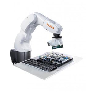 Робот-манипулятор KUKA KR 3 R540 (KR AGILUS)