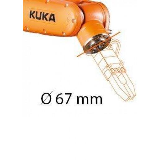 KUKA KR CYBERTECH NANO KR 6 R1820