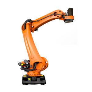 Робот-манипулятор KUKA KR QUANTEC PA arctic