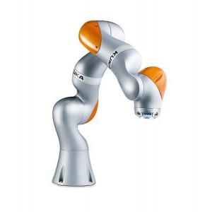 Робот-манипулятор KUKA LBR IIWA 14 R820
