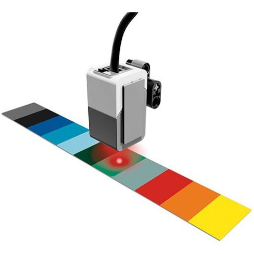 Датчик цвета EV3 45506