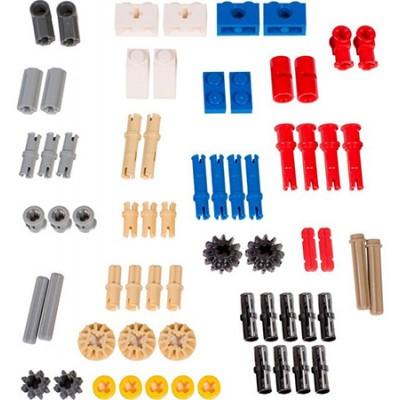 Комплект запасных частей Lego Машины и механизмы 1 2000708