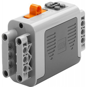 LEGO Батарейный блок PF 8881