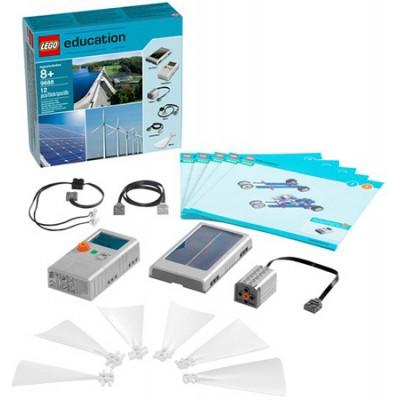 Набор Lego Возобновляемые источники энергии Lego Education 9688