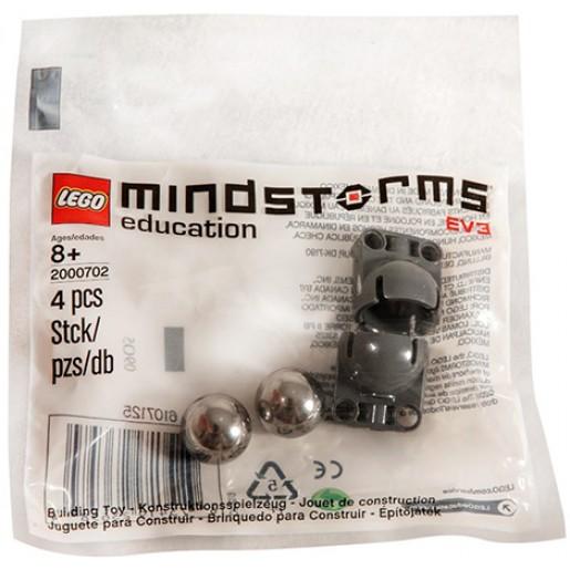Комплект запасных частей для наборов LEGO EDUCATION LME 3 2000702