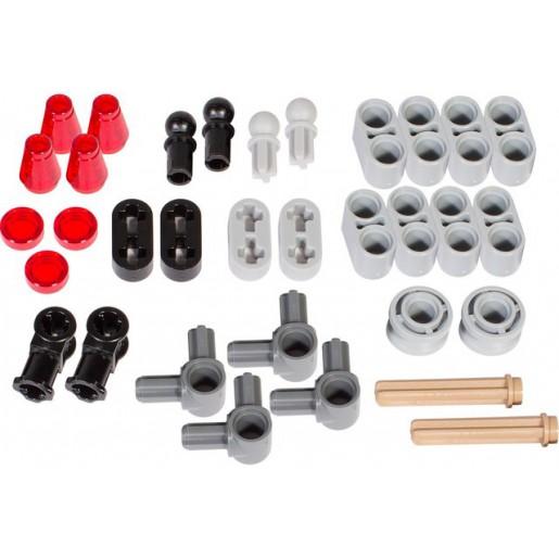 Набор деталей для LEGO MINDSTORMS 2000701