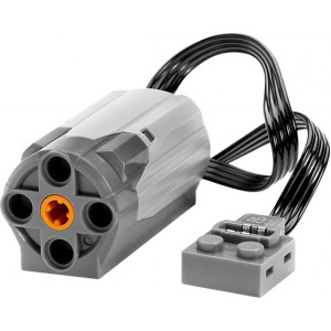 Средний мотор PF (M) LEGO 8883