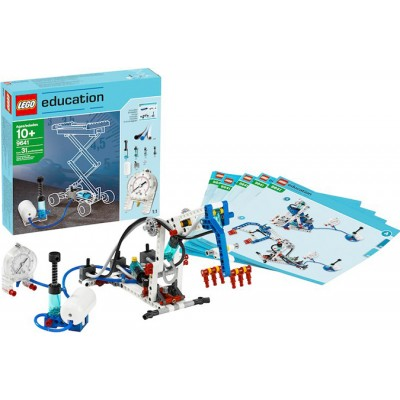 Набор Lego Пневматика (9641) Lego Education