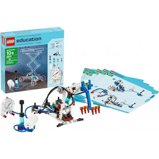 Набор Lego Пневматика (9641) Lego Education